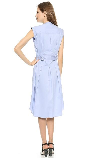 BCBGMAXAZRIA Alicia Dress