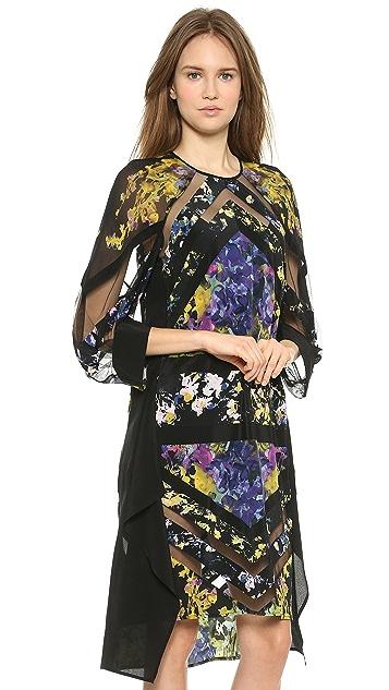 BCBGMAXAZRIA Saara Dress