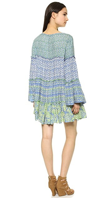BCBGMAXAZRIA Susie Dress