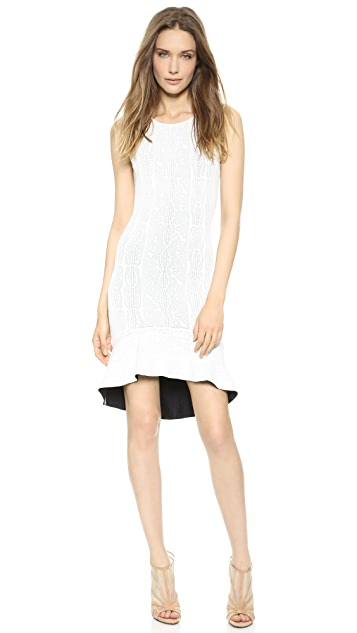 BCBGMAXAZRIA Estelle Dress