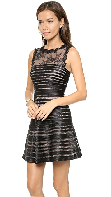 BCBGMAXAZRIA Jaqueline Dress