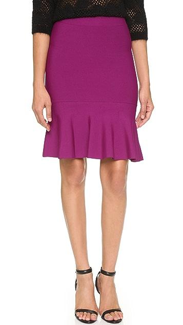BCBGMAXAZRIA Sanya Skirt