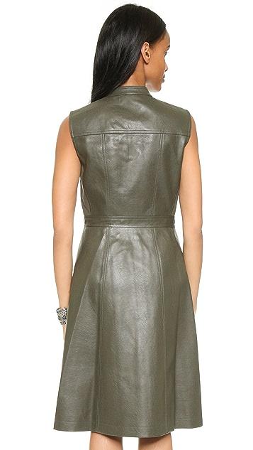 BCBGMAXAZRIA Allexandria Dress