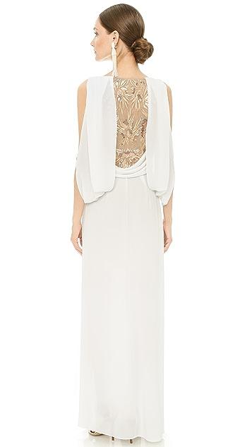 BCBGMAXAZRIA Rayah Gown