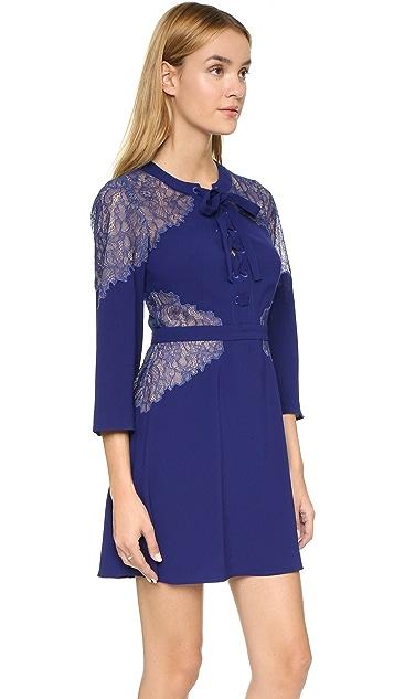 BCBGMAXAZRIA Ulyana Dress