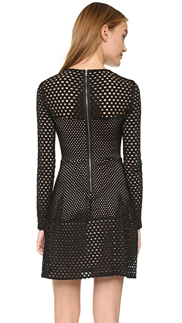 BCBGMAXAZRIA Kyla Dress