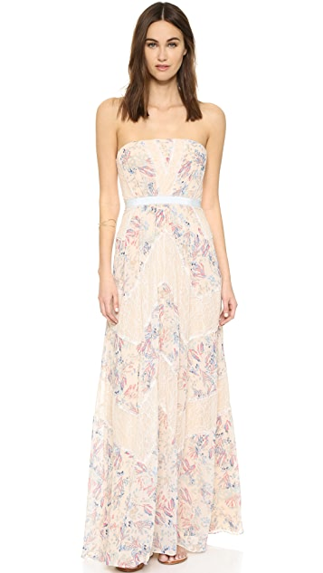 BCBGMAXAZRIA Elle Dress
