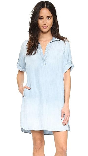 Bella Dahl A-Line Shirtdress