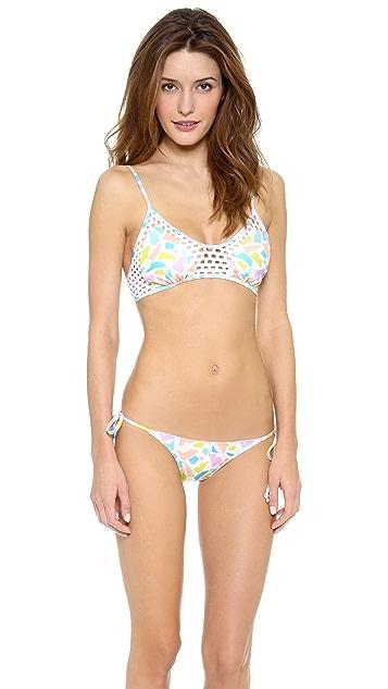 Beach Riot Basel Mojito Bikini Bottoms