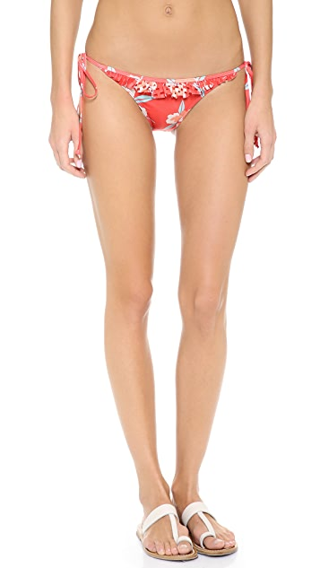 Beach Riot Coral Gables Bikini Bottoms