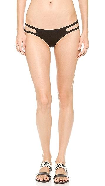 Beach Riot Stone Cold Fox Monaco Bikini Bottoms