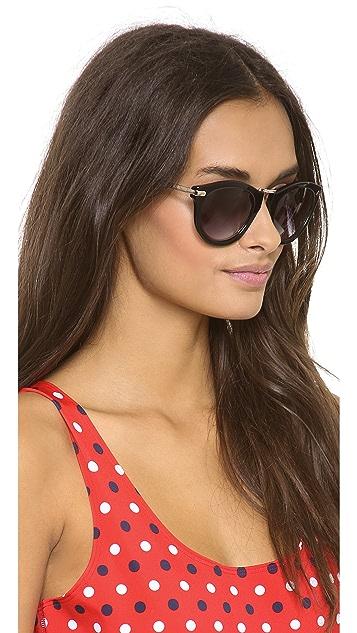 Beach Riot The Superior Sunglasses