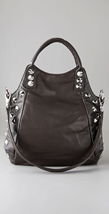 BE & D New Garbo Tote