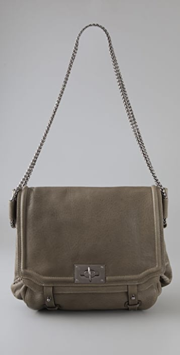 BE & D Foundry Bag