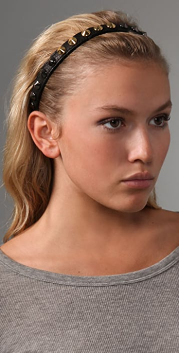 BE & D Wellington Skinny Headband