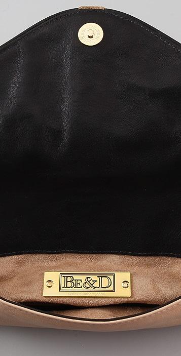 BE & D Tenley Shoulder Bag