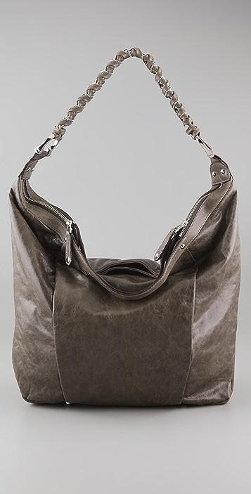 BE & D Teague Bag