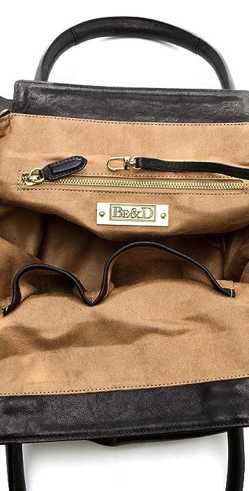 BE & D Camilla Bag