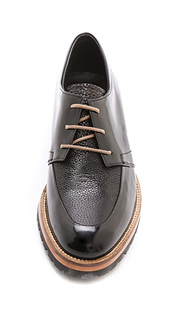 Beau Coops Juniper Oxfords