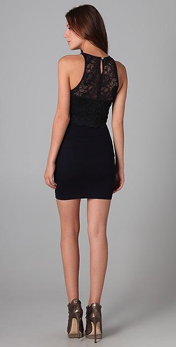 Bec & Bridge Luca Mini Dress