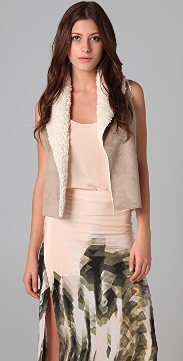Bec & Bridge Amelie Vest