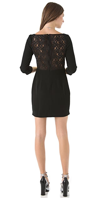 Bec & Bridge Bellini Lace Dress