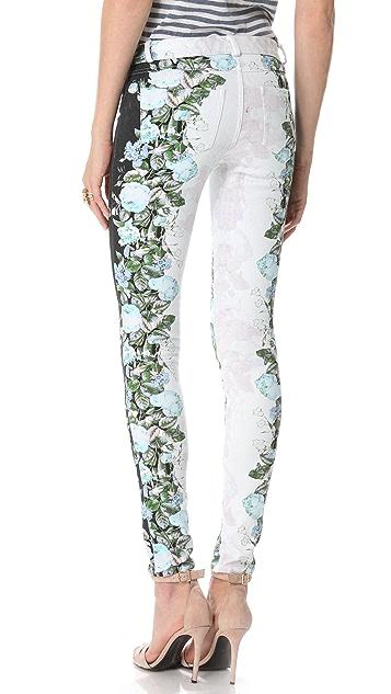 Bec & Bridge Rosetta Skinny Jeans