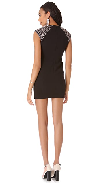 Bec & Bridge Santa Ana V Dress