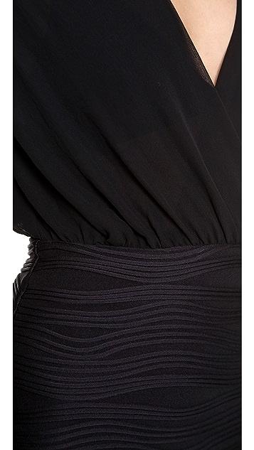 Bec & Bridge Sencha Long Sleeve Dress