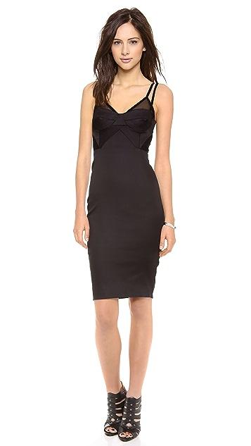 Bec & Bridge Tyra Bustier Dress