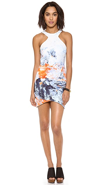 Bec & Bridge Fire and Ice Dress