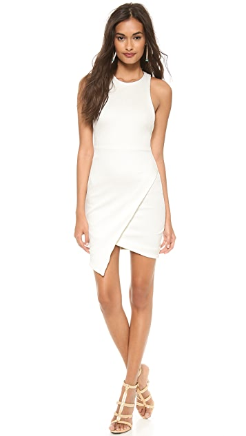 Bec & Bridge Isis Angle Dress