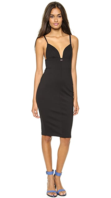 Bec & Bridge Argon Body Dress