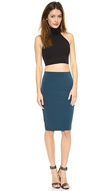 Bec & Bridge Mercury Mesh Skirt