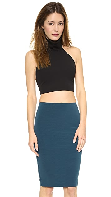 Bec & Bridge Chromite Crop Top