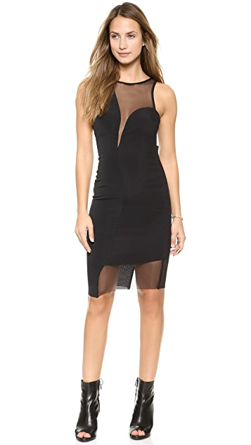 Bec & Bridge Layla Body Dress