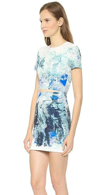 Bec & Bridge Fire & Ice Dress