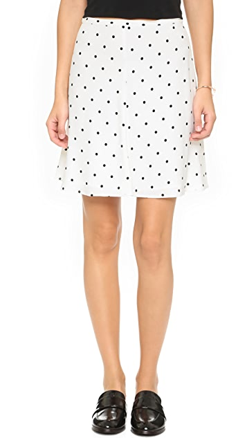 Bec & Bridge Space Cadet Skirt