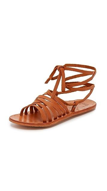 a551b86a566 beek Heron Gladiator Sandals
