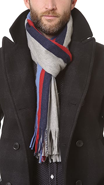 Begg & Co. Principle Scarf