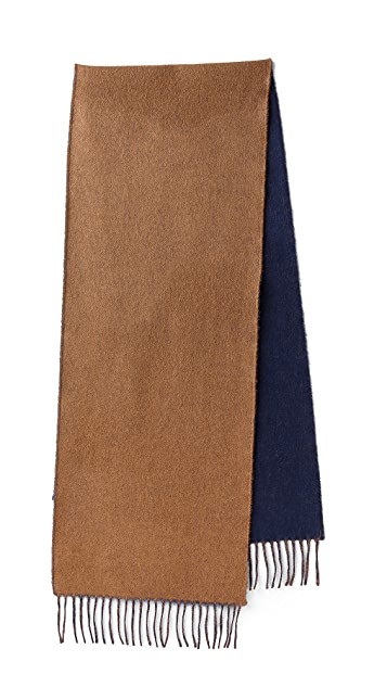 Begg & Co. Langley Reversible Scarf