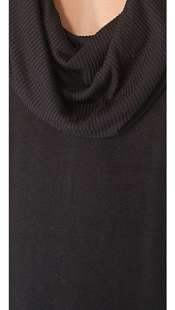Bella Luxx Funnel Neck Sweater