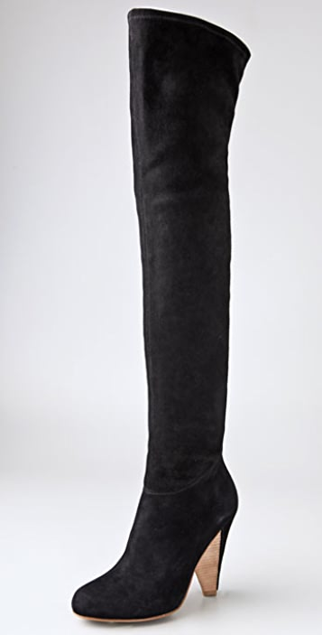 Belle by Sigerson Morrison Over-The-Knee Boots cheap outlet store cheap visa payment GzTDGetCoM