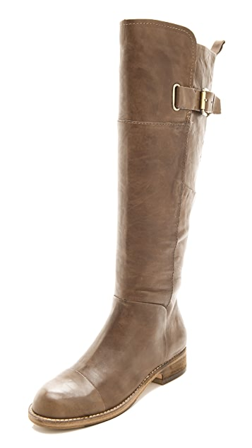 Belle by Sigerson Morrison Irene Moto Boots