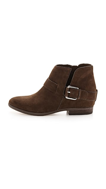 Belle by Sigerson Morrison Jabria Wedge Booties