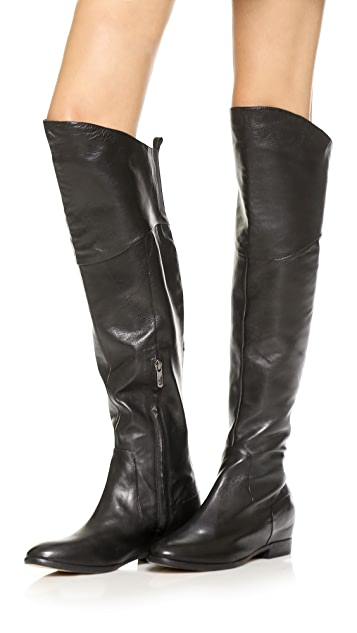 Belle by Sigerson Morrison Janika Over the Knee Boots