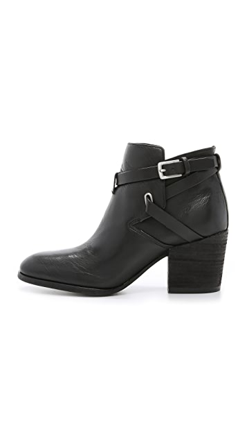 Belle by Sigerson Morrison Genia Booties