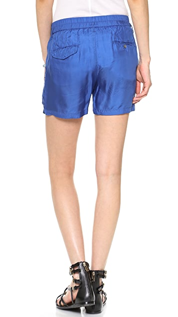 Bellerose Casak Shorts