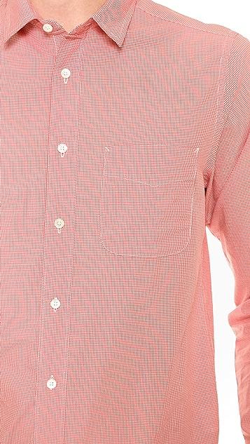 Bellerose Seurat Shirt