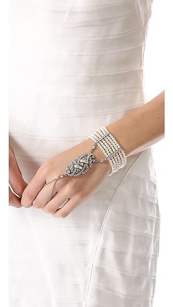 Ben-Amun Crystal Hand Piece